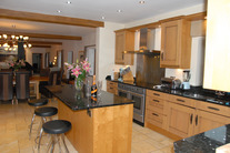 Self catering accommodation Bideford