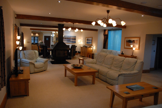luxury holiday cottage north devon