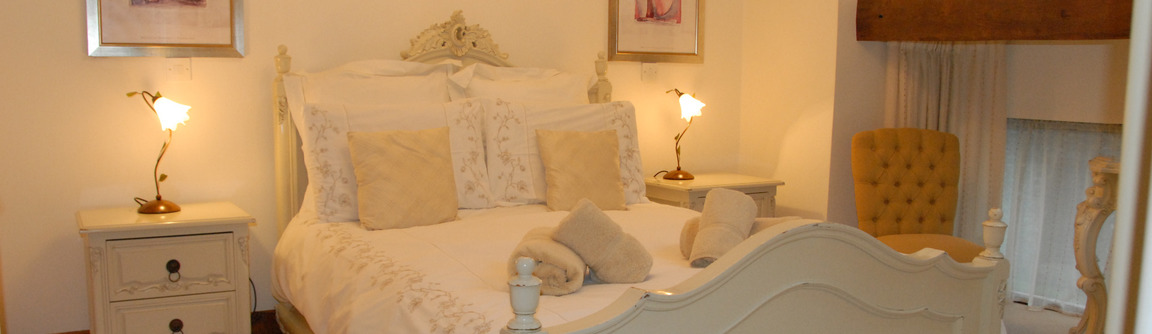 Luxury Accommodation North Devon
