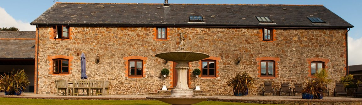 Chiddlecombe Farm Luxury Holiday Cottages Bideford