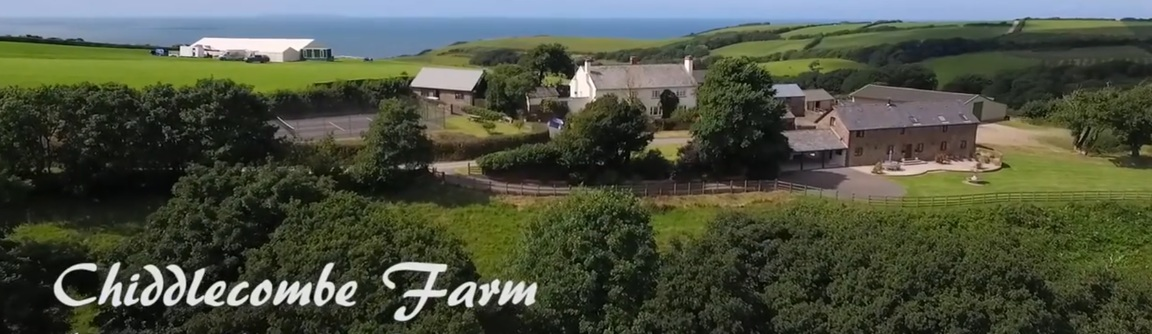Wedding Venue Chiddlecombe Farm North Devon